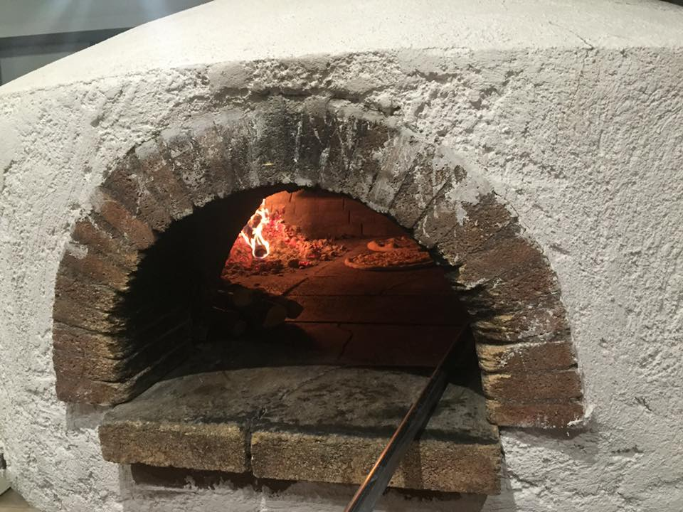 Peperoncino Pizza Bar
