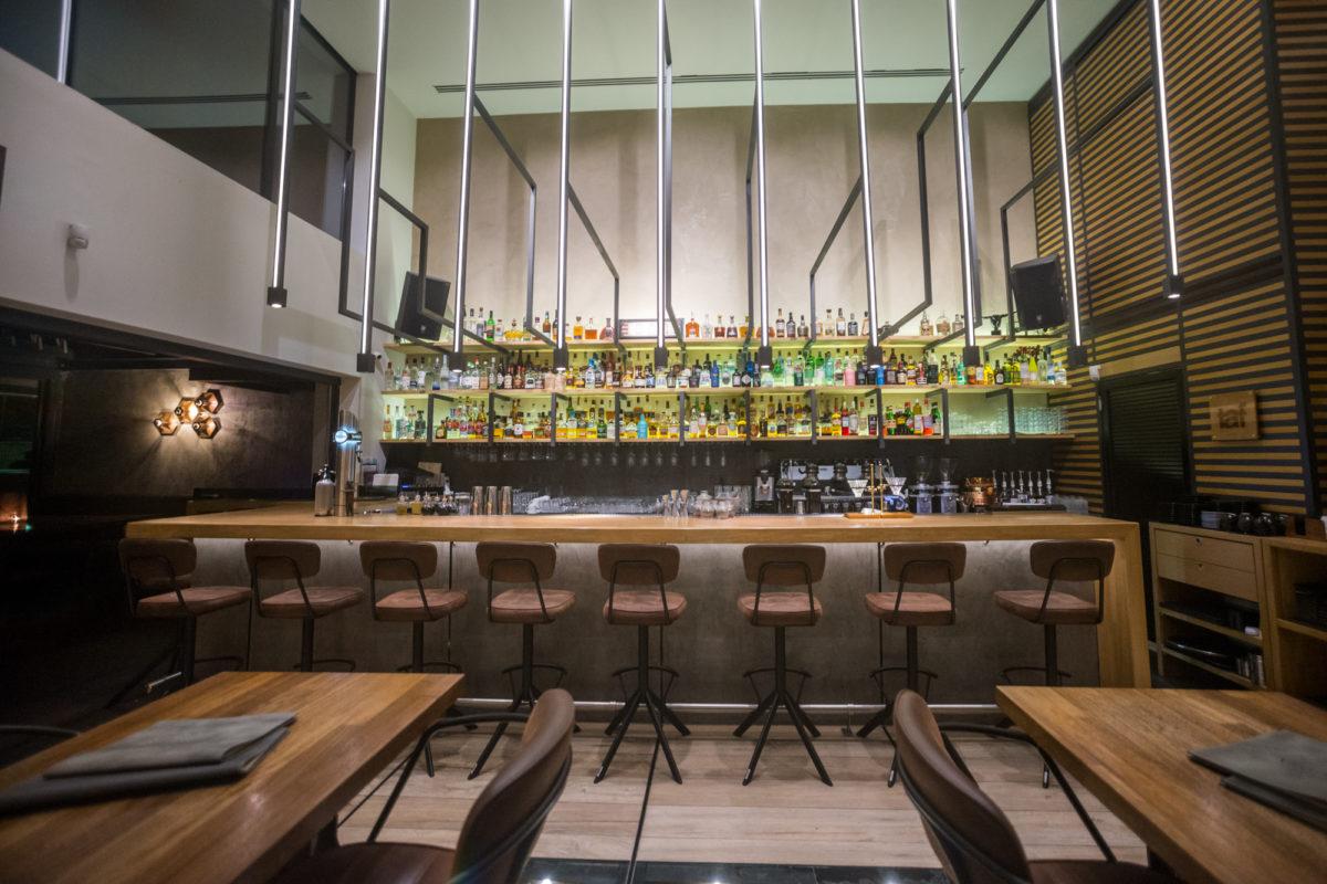 ANASSA Spirits & Cocktails