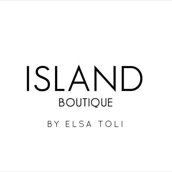 Island Boutique by Elsa Toli