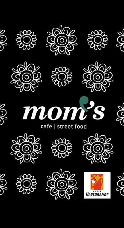 Mom's cafe- street food