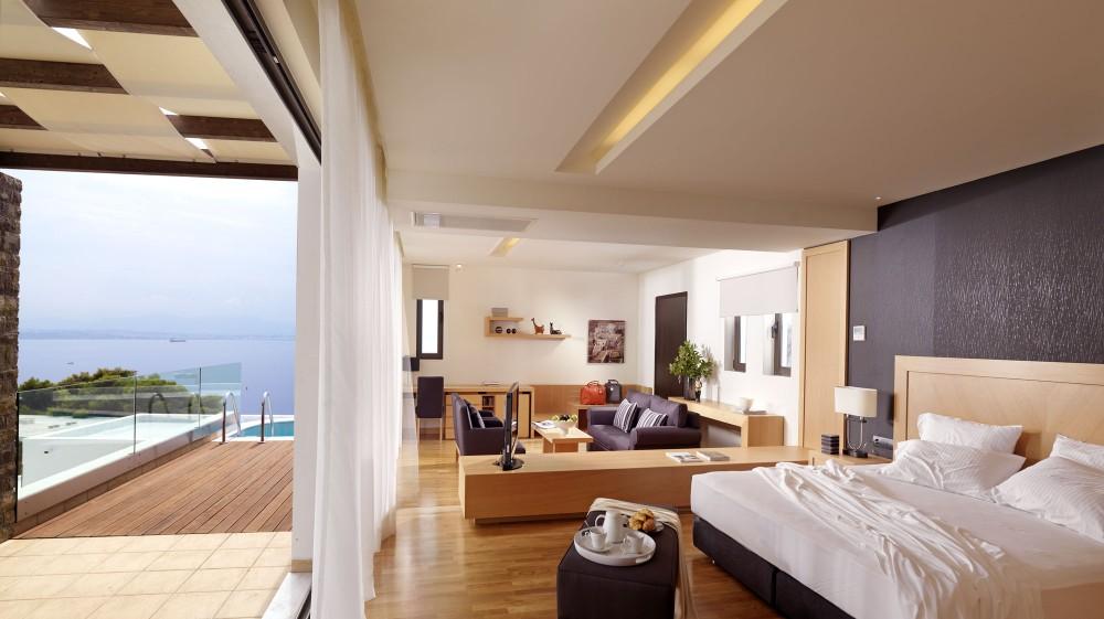Wyndham Poseidon Loutraki Resort