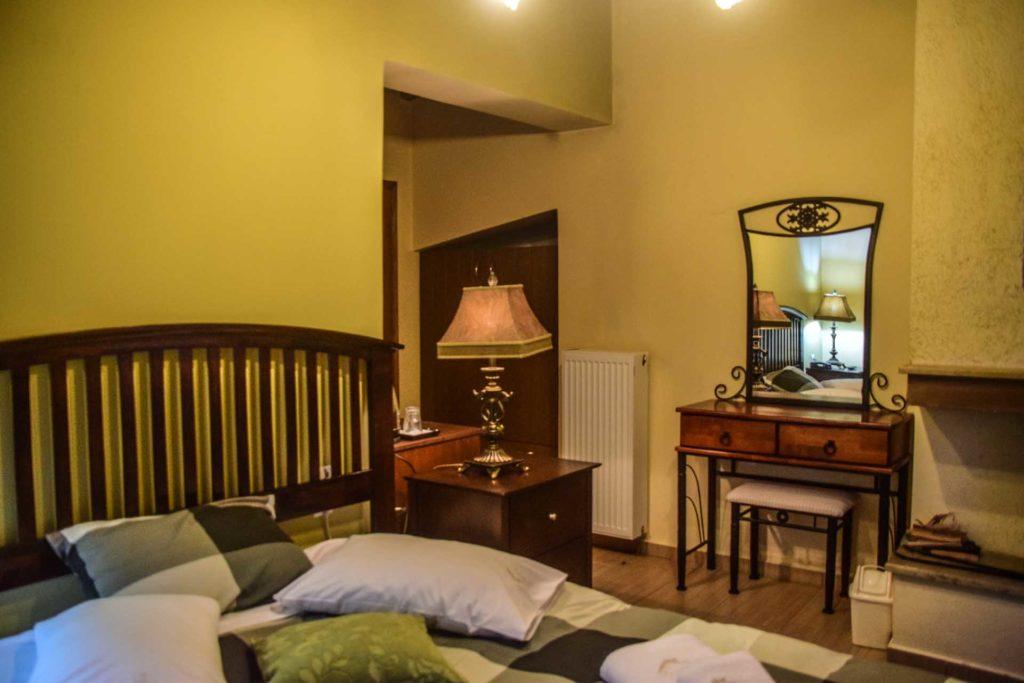 Aetoma Suites