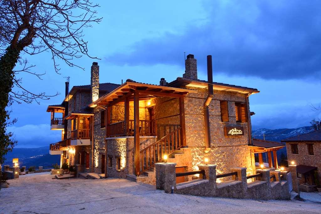 Ξενώνας Μαυραγανεϊκο