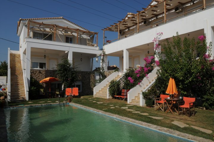 Rafaella Resort