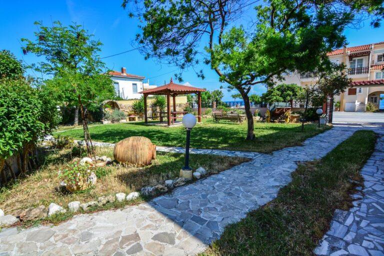 Alkyoni Villa