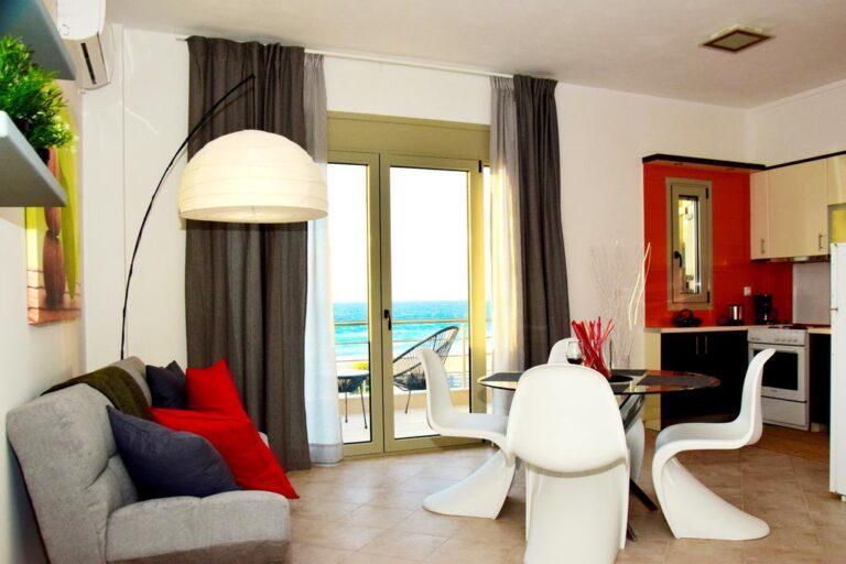 Isola Apartments