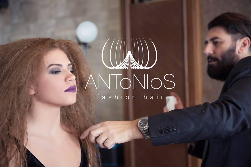 Antonios Fashion Hair