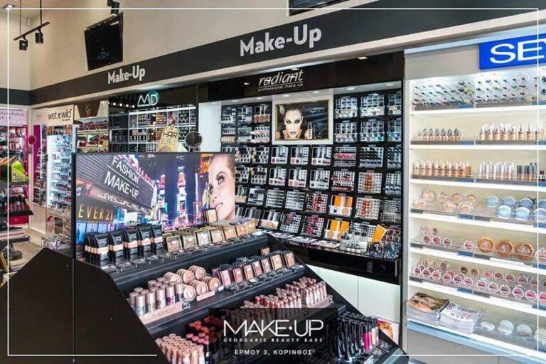 Georgaris-Make up Beauty Bars