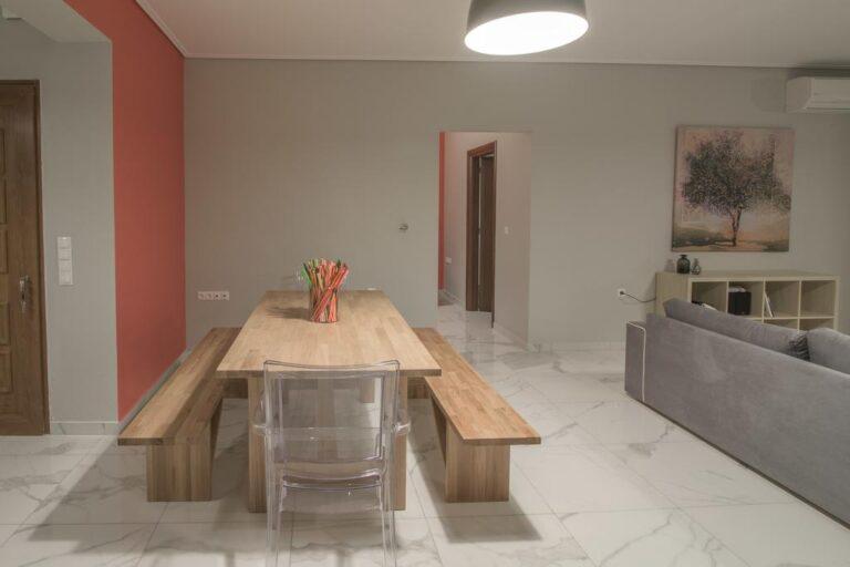 Petra Luxury Apartments