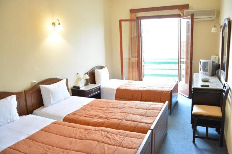 Apollon Hotel Xylokastro