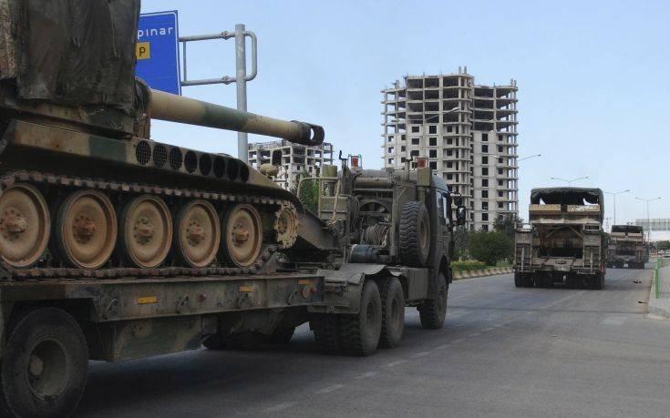Οι ΗΠΑ σχεδιάζουν την απόσυρση των στρατευμάτων τους από τη Συρία