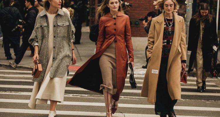 New York Fashion Week A/W 2019 Street Style