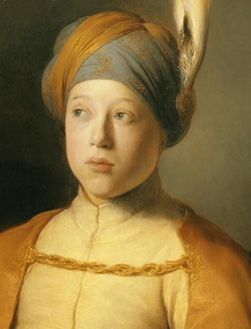 Λούβρο του Άμπου Ντάμπι: Έκθεση με έργα των Ρέμπραντ και Βερμέερ
