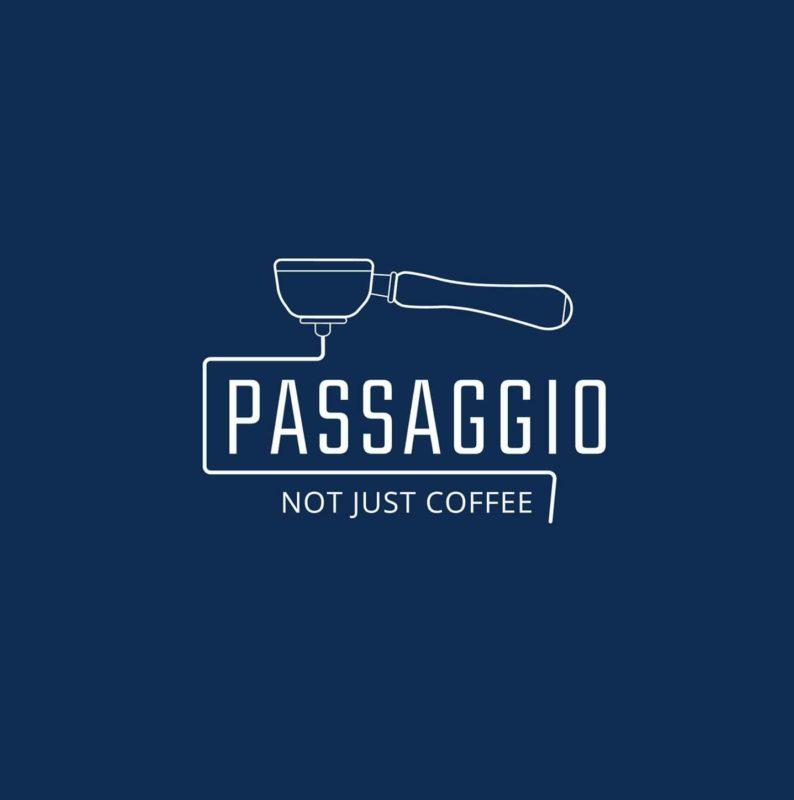 Passaggio not just coffee
