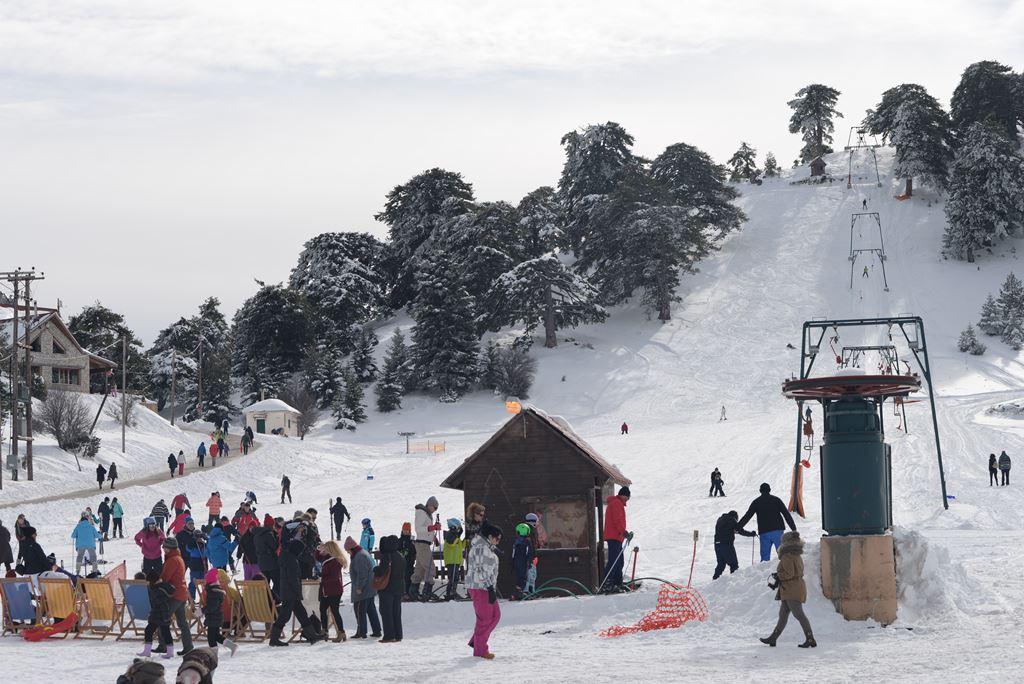 Ziria Ski