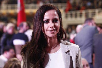 Ραλλία Χρηστίδου: Θα αφοσιωθώ στην πολιτική, θέλω να πάρω άριστα