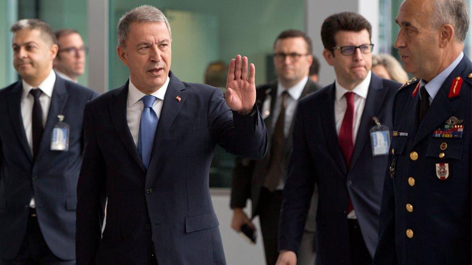 Απειλές πολέμου από Τουρκία