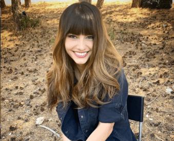 Ηλιάνα Παπαγεωργίου : Επιβεβαίωσε την σχέση της με τον Snik;