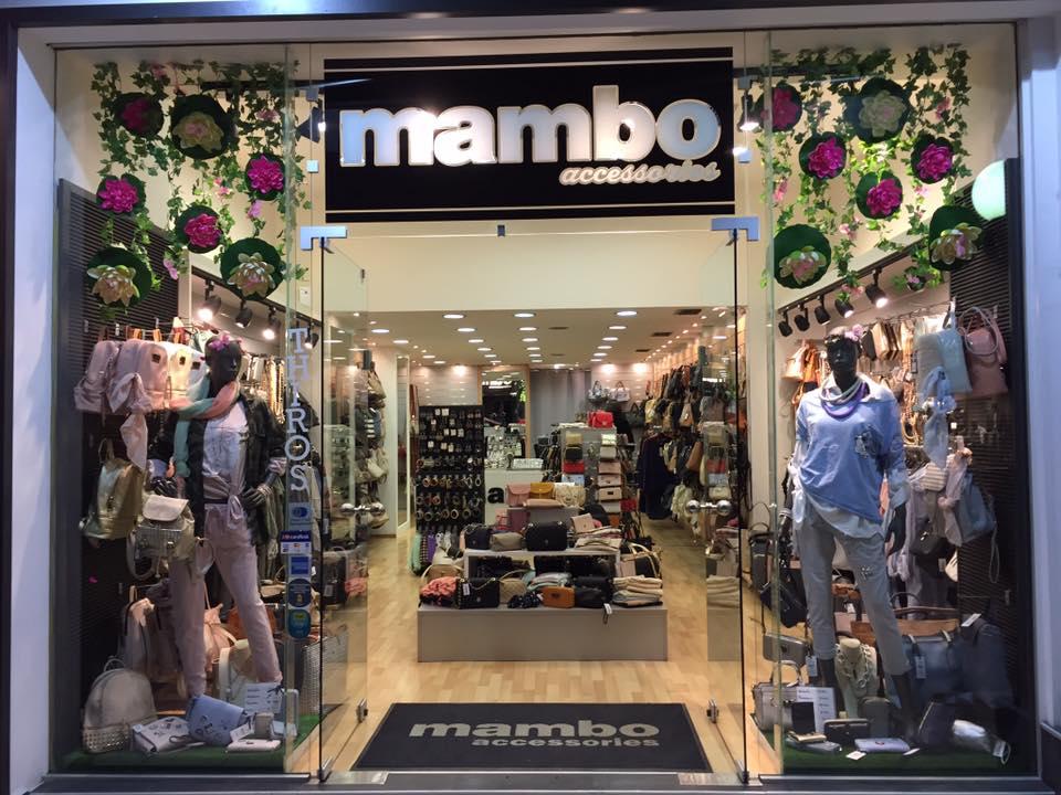 Mambo accessories
