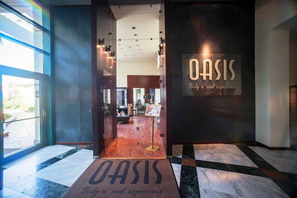 Oasis Aqua Spa
