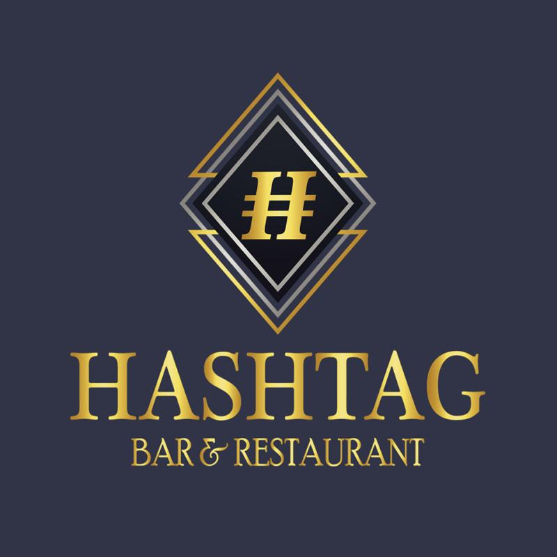 Hashtag hookah bar