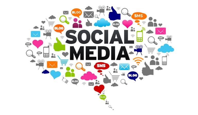 Διαφήμιση στα Social Media