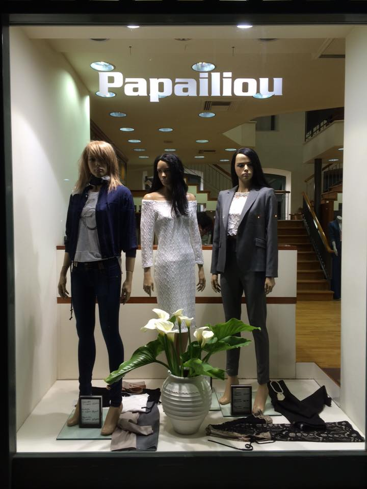 Papailiou