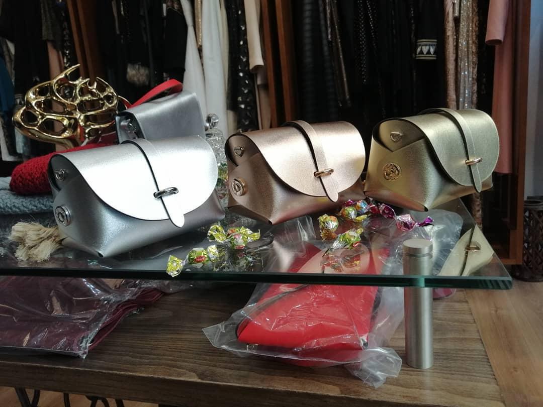 Anastasia'a Collection