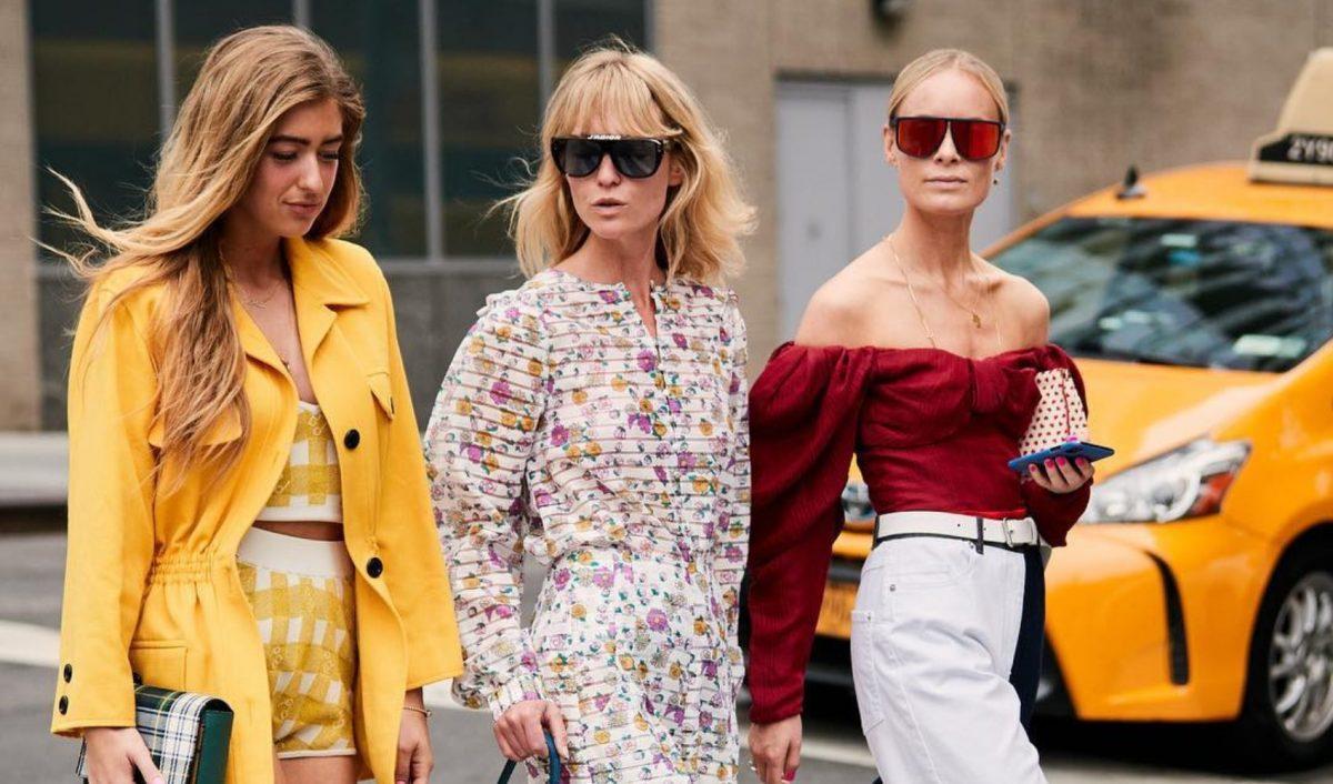 Fashion tips για την άνοιξη